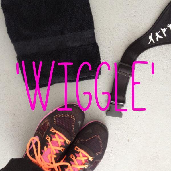 Wiggle image // VAN BRITT